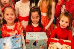 Weihnachtsfeiern 2019